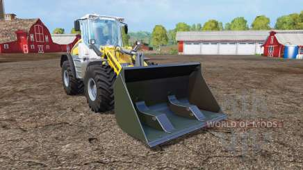 Liebherr L538 AWS v2.0 pour Farming Simulator 2015