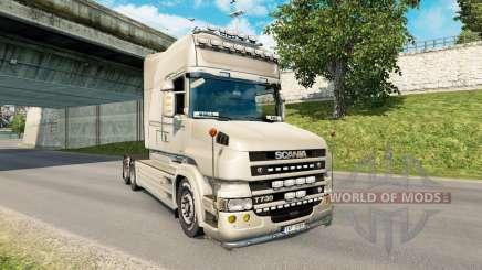 Scania T v1.8.2.1 für Euro Truck Simulator 2