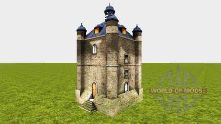 Medieval tower für Farming Simulator 2015