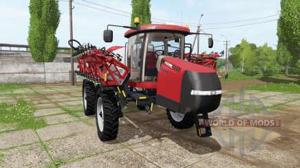 Case IH Patriot 4440 für Farming Simulator 2017