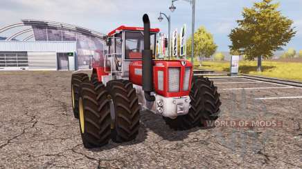 Schluter Profi-Trac 3000 TVL für Farming Simulator 2013