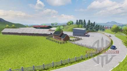 MSCY v2.0 für Farming Simulator 2013