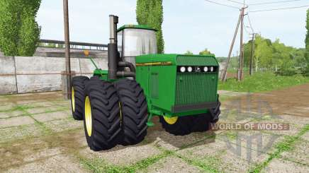 John Deere 8970 für Farming Simulator 2017