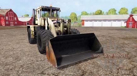 Kirovets K 702 pour Farming Simulator 2015