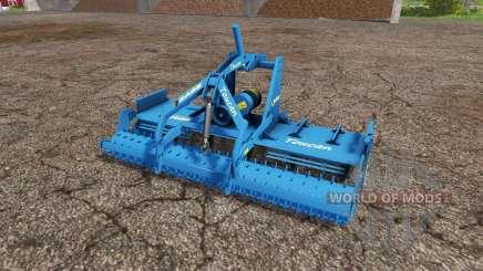 Rabe Toucan SL 3000 für Farming Simulator 2015