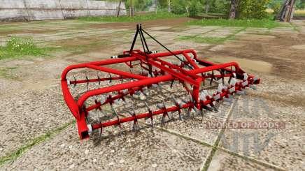 Tume Hankmo 90 für Farming Simulator 2017