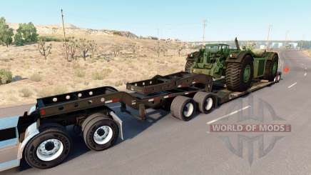 Fontaine Magnitude 55L Kalmar für American Truck Simulator
