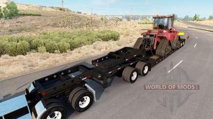 Fontaine Magnitude 55L Case IH für American Truck Simulator