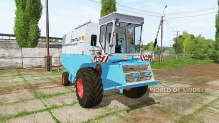 Fortschritt E 516 für Farming Simulator 2017