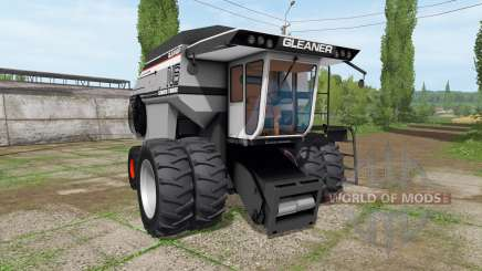 Gleaner N6 pour Farming Simulator 2017