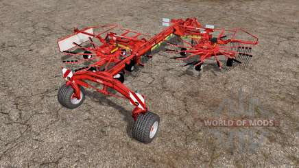 Kuhn GA 8521S v1.1 für Farming Simulator 2015