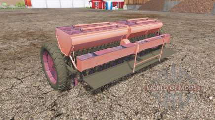 TNO 3.6 pour Farming Simulator 2015