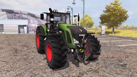 Fendt 924 Vario v4.0 für Farming Simulator 2013