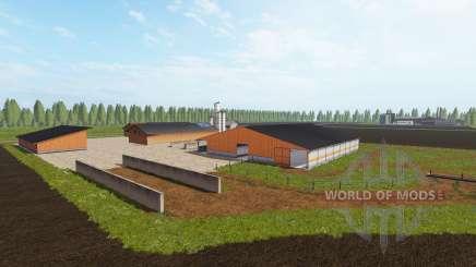 Lowland für Farming Simulator 2017