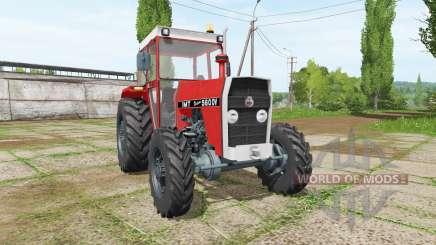 IMT 560 DeLuxe v2.0 für Farming Simulator 2017