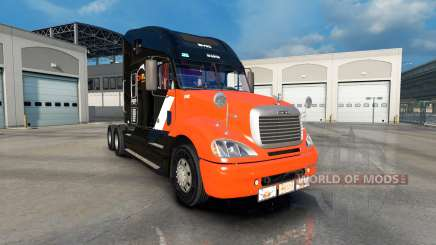 Freightliner Columbia pour American Truck Simulator