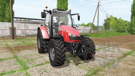 Massey Ferguson 5610 pour Farming Simulator 2017