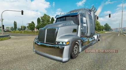 Wester Star 5700 Optimus Prime pour Euro Truck Simulator 2