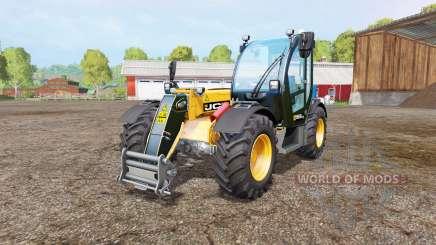 JCB 526-56 pour Farming Simulator 2015