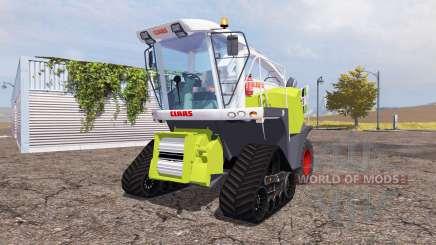 CLAAS Jaguar 980 TerraTrac pour Farming Simulator 2013