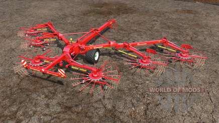 Krone Swadro 2000 v1.2 für Farming Simulator 2015