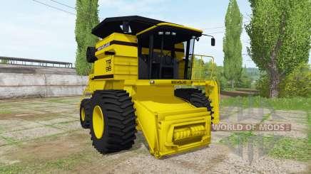New Holland TR98 v1.3.1 pour Farming Simulator 2017