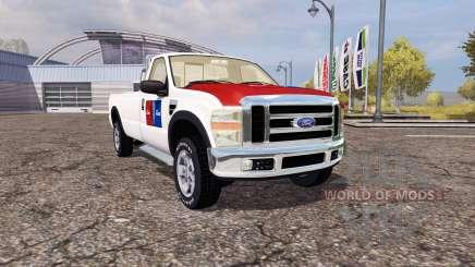 Ford F-250 pour Farming Simulator 2013