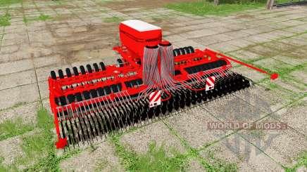 HORSCH Pronto 9 DC v1.1 pour Farming Simulator 2017