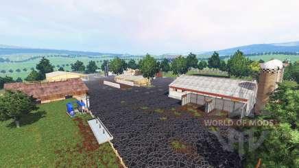 Kulen Vakuf v2.1 pour Farming Simulator 2015