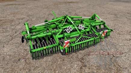 AMAZONE Catros 5501 v2.0 pour Farming Simulator 2015