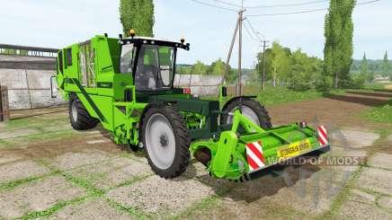 AVR Puma 3 pour Farming Simulator 2017