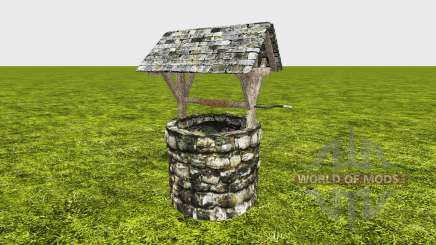 Water well pour Farming Simulator 2015