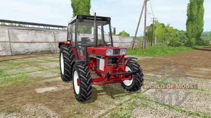 International Harvester 644 v2.3 pour Farming Simulator 2017