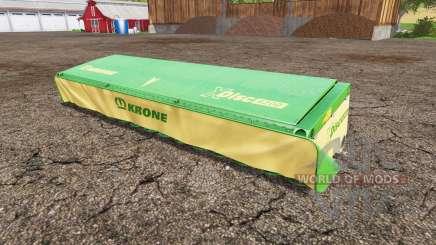 Krone XDisc 6200 v1.1 pour Farming Simulator 2015