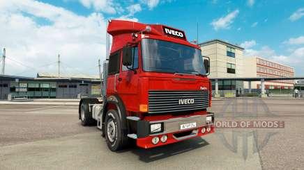 Iveco-Fiat 190-38 Turbo Special pour Euro Truck Simulator 2