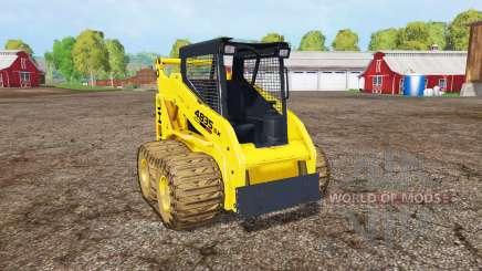 GEHL 4835 SXT v4.0 für Farming Simulator 2015