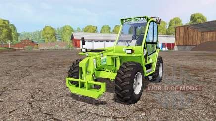 MERLO P 41.7 pour Farming Simulator 2015