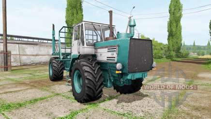 T 150K le camion pour Farming Simulator 2017