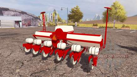 International Harvester Cyclo 400 v2.0 pour Farming Simulator 2013