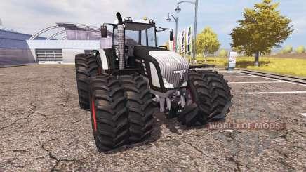 Fendt 936 Vario v5.5 für Farming Simulator 2013
