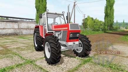Zetor 8045 pour Farming Simulator 2017
