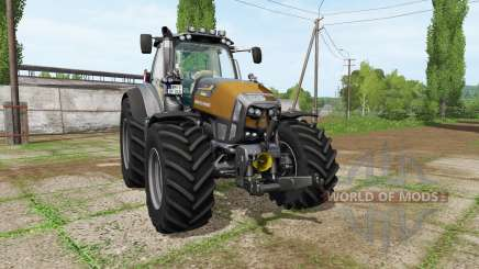 Deutz-Fahr Agrotron 7210 TTV warrior pour Farming Simulator 2017