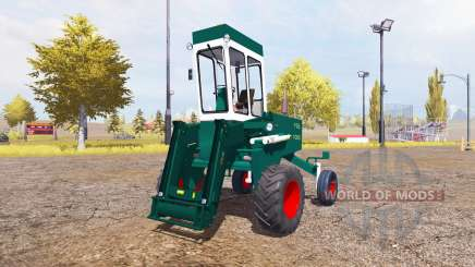 Fortschritt FSL 1000 für Farming Simulator 2013