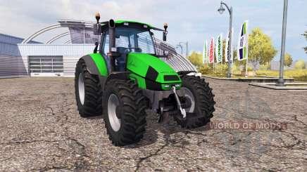 Deutz-Fahr Agrotron 120 Mk3 pour Farming Simulator 2013