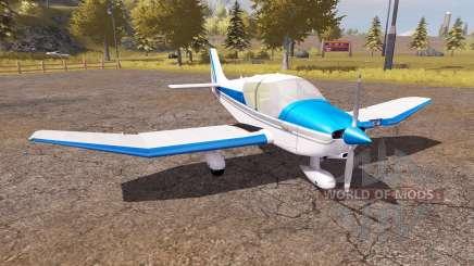 Robin DR-400 für Farming Simulator 2013