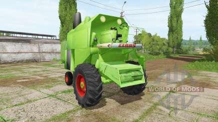 CLAAS Mercator 60 pour Farming Simulator 2017