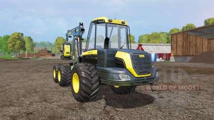 PONSSE Bear 6x6 für Farming Simulator 2015