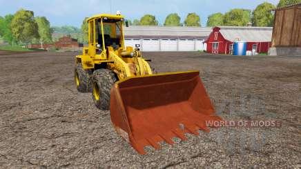 Amkodor 332 C4 pour Farming Simulator 2015