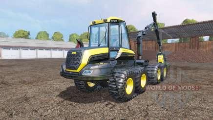 PONSSE Bear v1.0 für Farming Simulator 2015
