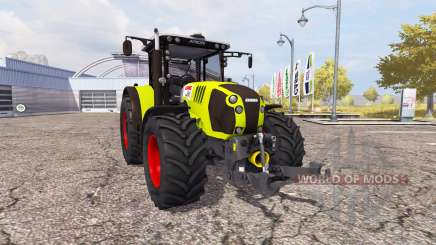 CLAAS Arion 620 v1.5 für Farming Simulator 2013